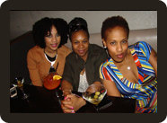 Society Lounge - May 9, 2013